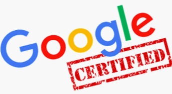 Google Levels 1 and 2 Certification