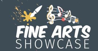 Fine Arts Showcase