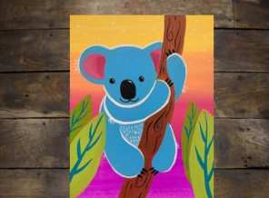 Art Ideas for Families From Ms. Fasolino, Middle School Art Teacher
