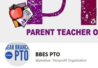 Follow PTO on facebook