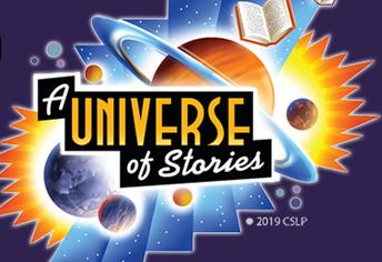 Coralville Public Library Reading Program