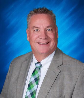 Mr.  Bradley Larson