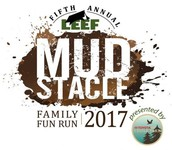Get Muddy for a Great Cause