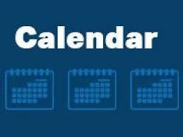 Approved Scituate School Calendar 2020-2021