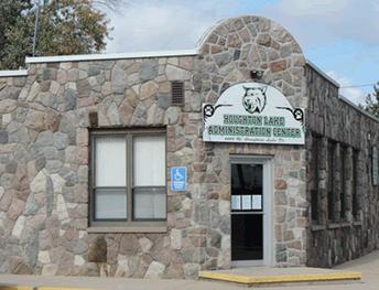 Houghton Lake Community School District