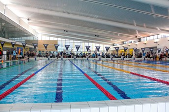 Marlborough Primary Schools' Swimming Sports
