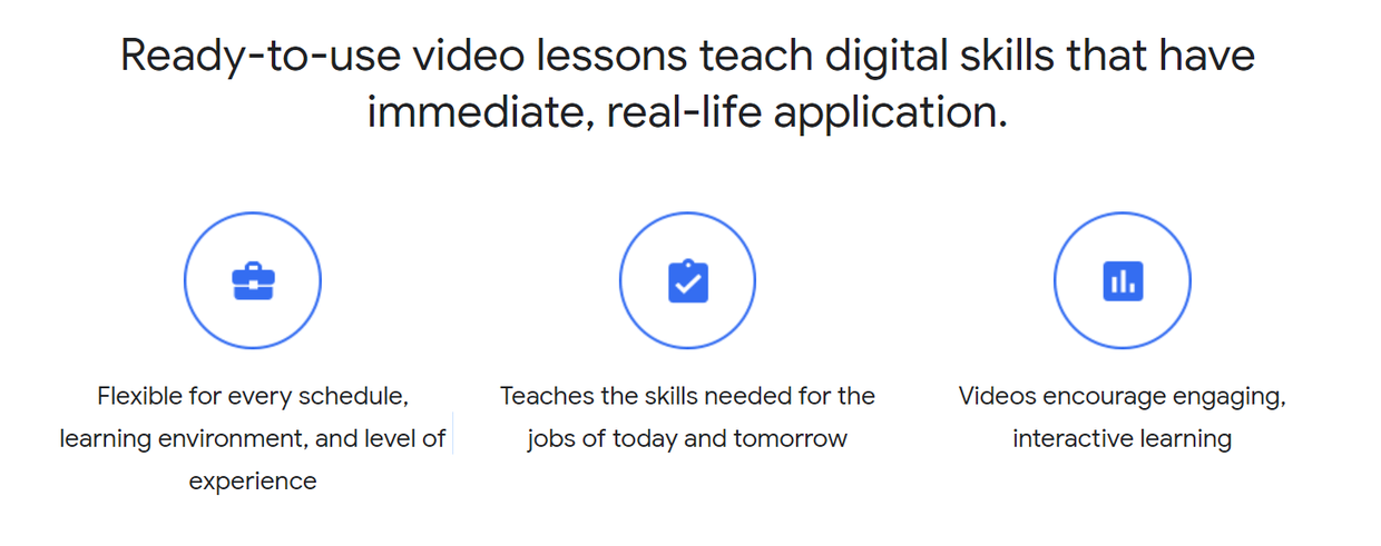 Applied Digital Skills   Smore Newsletters for Education