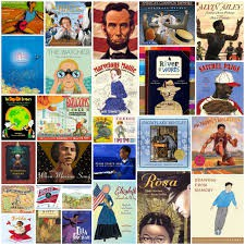 Picture Book Read Alouds