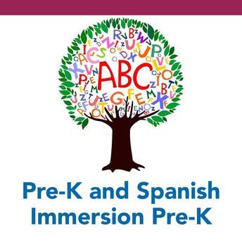 Preschool / Pre-K Applications Due Today