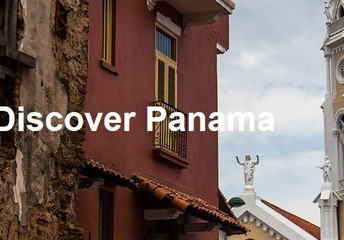 Discover Panama! Meeting--Tuesday, September 24 at 6:00pm