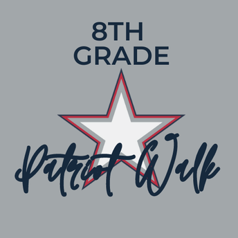 8th Grade Patriot Walk