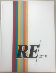 CHS 2018/2019 Yearbooks