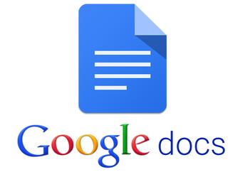 Create a Google Doc Template