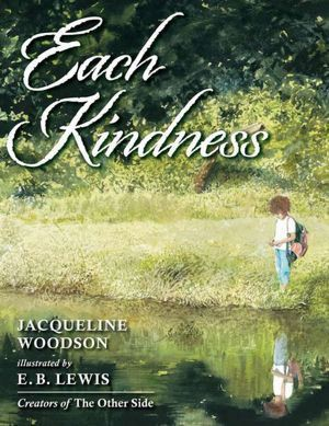 Picture Book- Each Kindness