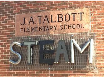 Talbott STEAM Innovation School