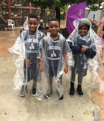 2nd Grade Trip to Jungle Island
