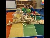 Building Blocks for the Future!