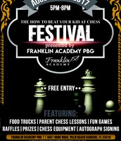 Beat Your Kid at Chess!