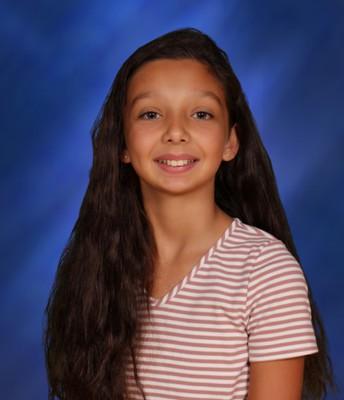 Fifth Grade -  Alexa