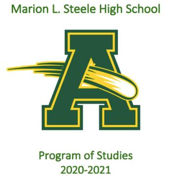2020-2021 Program of Studies