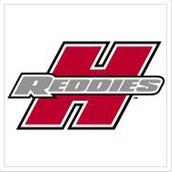 Henderson State University ~ Reddies Near You
