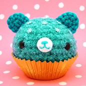 Cupcake Friday -- September 29