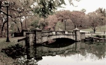 Lincoln Bridge