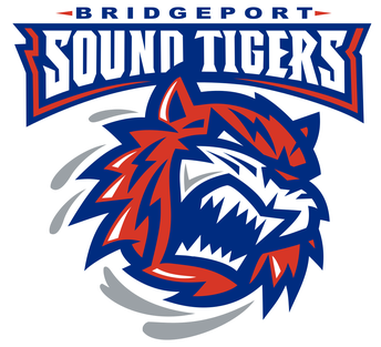 Sound Tigers Game