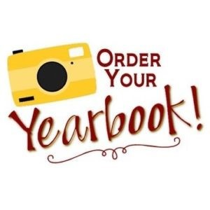 Order your Claxton Yearbook today!