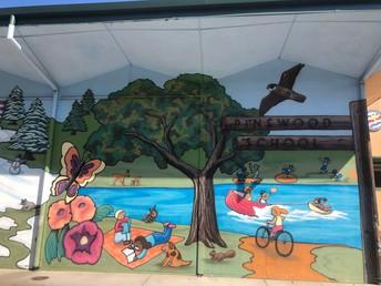Pinewood Elementary School