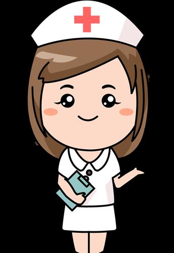 Nota de la enfermera...