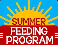 Summer Feeding Site