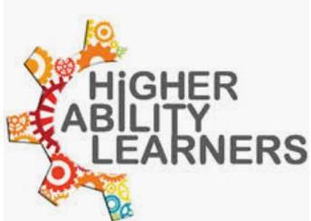 High Ability Program