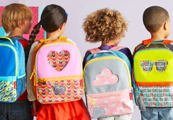 All Classrooms - Backpacks