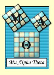 Mu Alpha Theta Teams Place at Suncoast Regionals