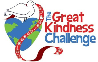 The Great Kindness Challenge!