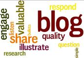 FOR TEACHERS:  Educational Blogs for Teachers