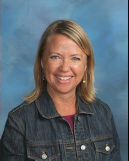 Ms. Andrea Weaver, Speech Pathologist