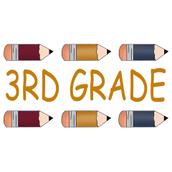 Georgia Milestones Study/Resource Guide - Grade 3