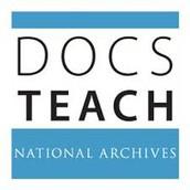 Using Primary Documents