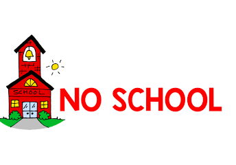 No School - 3/9