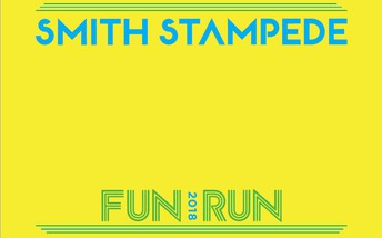 Smith Stampede Yard Signs - Due Date 9/25
