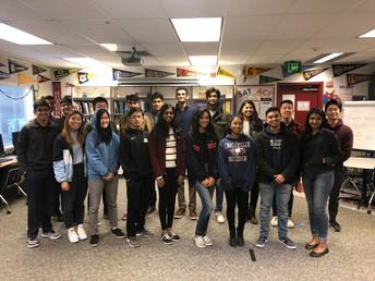 Semi-Finalists - National Merit Scholarship Program