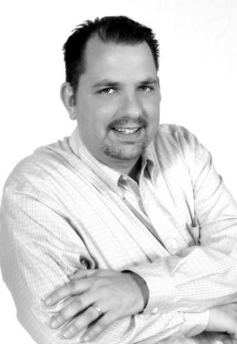 Kevin Kloosterman, LMFT, Keynote Speaker