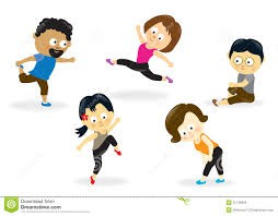 PTA Fall Fitness Day - October 19th