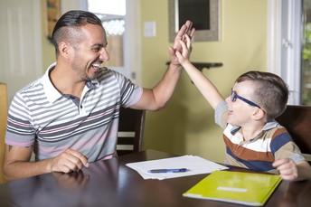 POWER OF PARENT PARTICIPATION