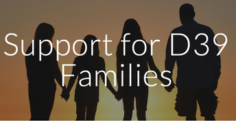 Support for All D39 Families