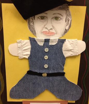 American Revolutionary War Hero Project