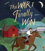 The War I finally Won by Kimberly Burbaker Bradley