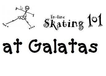 3rd & 4th Grade Skate Week coming soon...HELP WANTED!